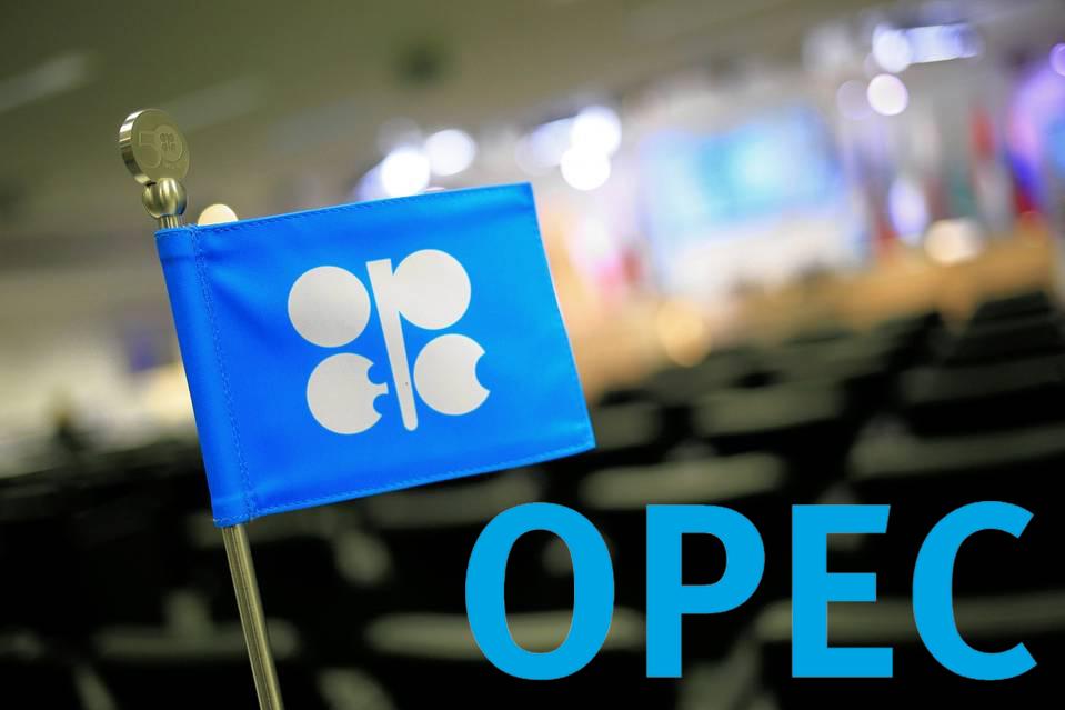 صورة اتفاق أوبك+ التاريخي يقفز بأسعار النفط عالمياً