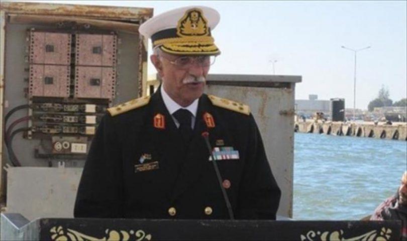 """Photo of أيوب قاسم : """"أربعة زوارق"""" في خطر .. ونعمل مع إيطاليا"""