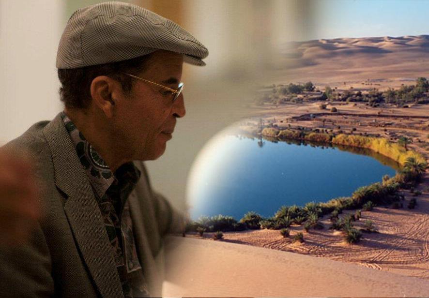 إبراهيم الكوني.. يهجر الصّحراء ويهاجر مع الفينيقيين