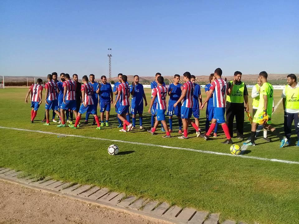 Photo of الأمل ترهونة يستعد للمشاركة بدوري الدرجة الثانية