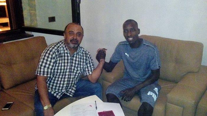 الأهلى بنغازي يضم إلى صفوفه علي معتوق