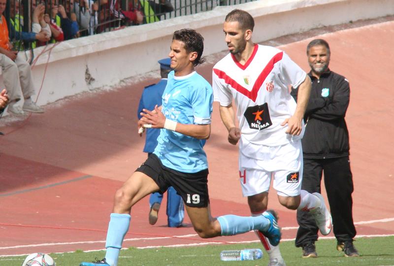 Photo of الترسانة يتعاقد مع وليد والوهج