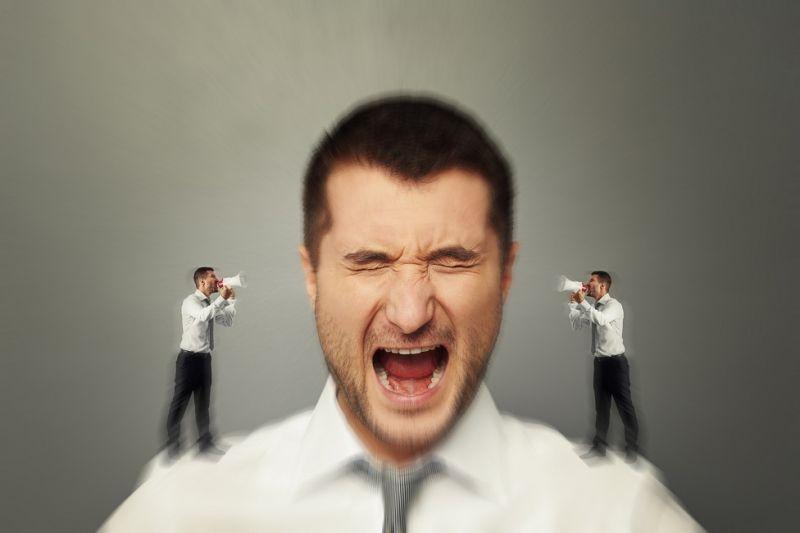 """صورة """"التقزّز من الأصوات"""".. من وضعٍ """"نفسي"""" إلى مرضٍ """"عضوي"""""""
