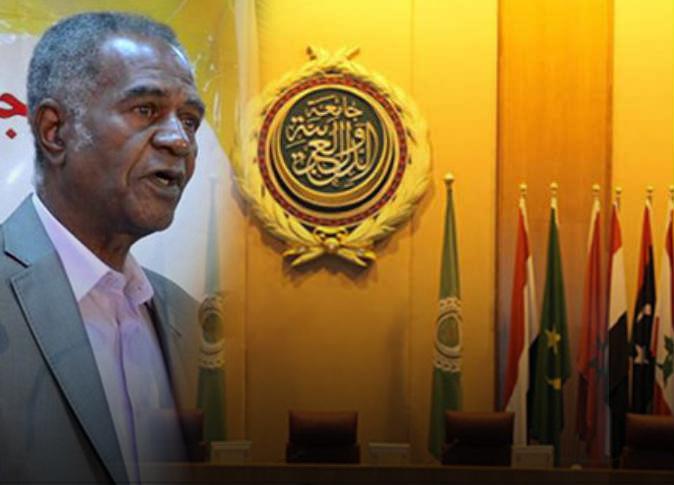 "Photo of الجامعة العربية.. تُكرّم ""بلال"""