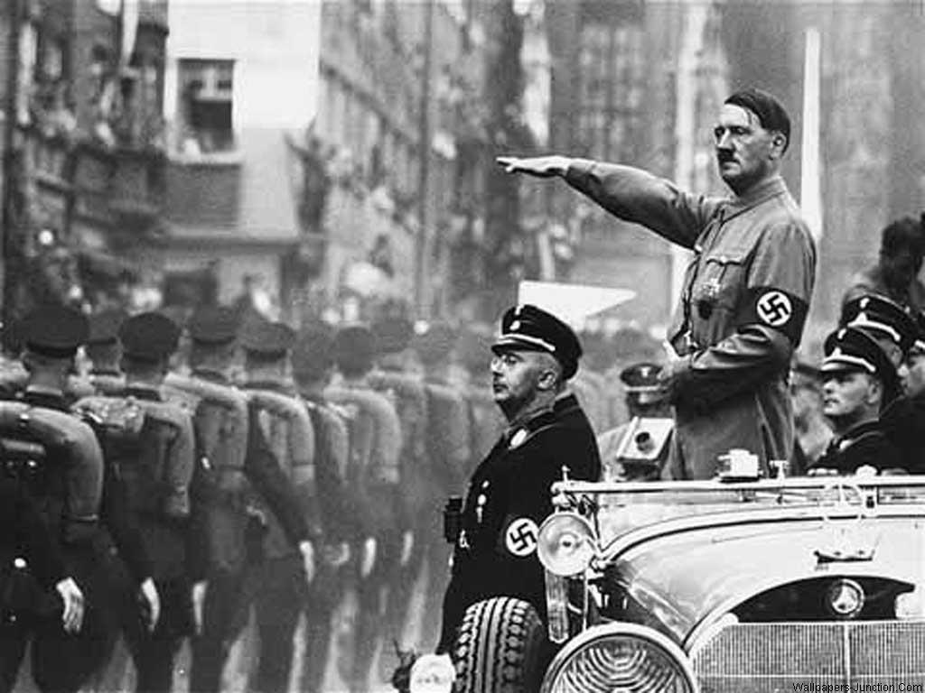 الحقبة النازية