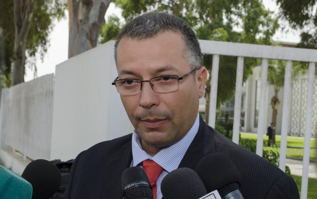 "Photo of الشح: ""بيان باريس"" لن يحل أزمة ليبيا"
