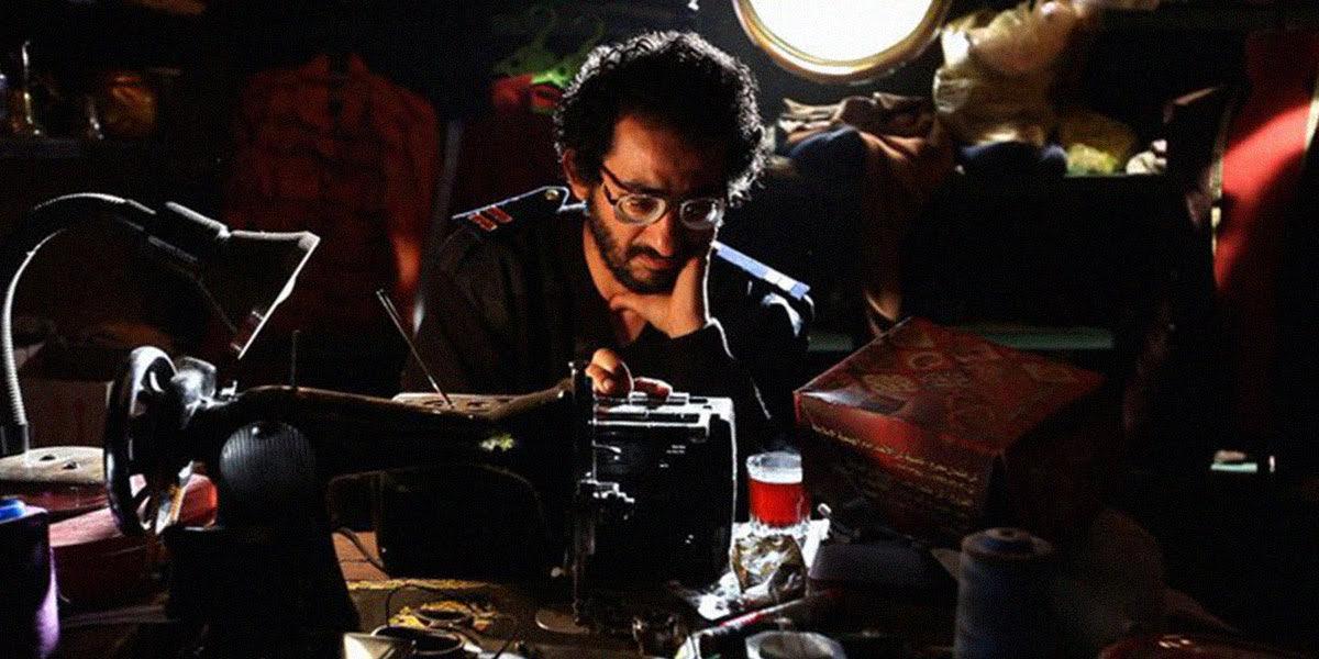 الفيلم المصري 18 يوم