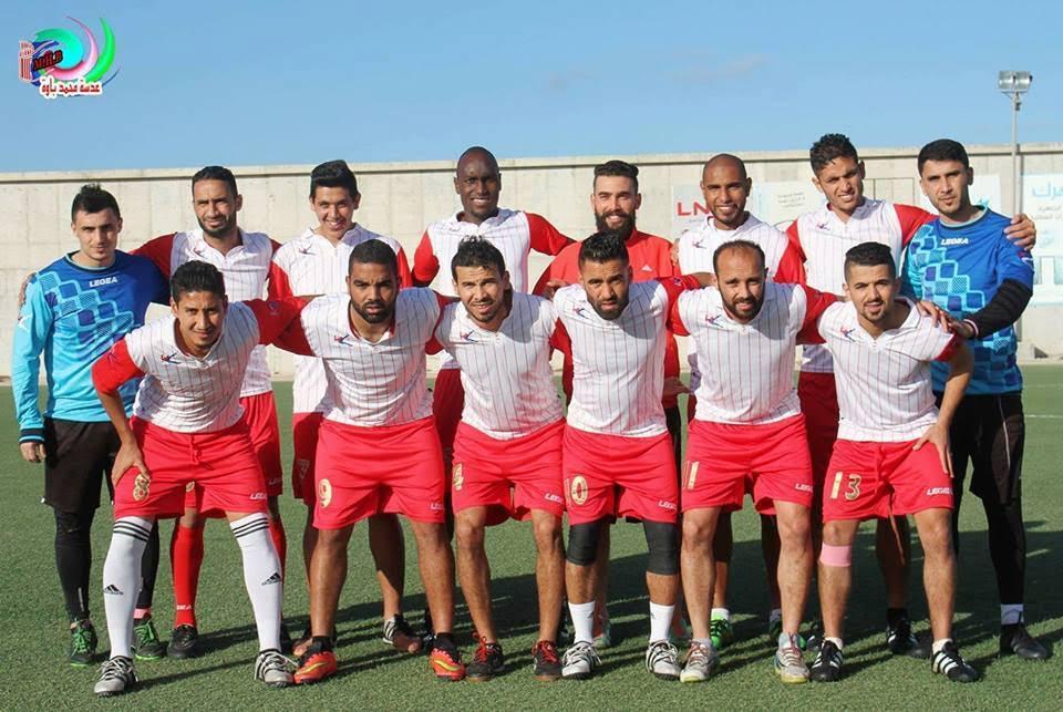 """Photo of """"المصغرة الليبية"""" تشارك في البطولة العربية ببيروت"""