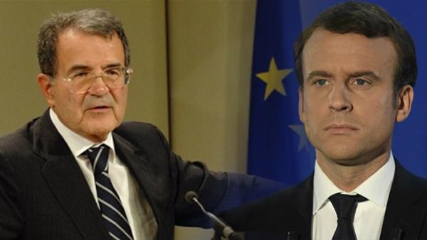 "Photo of إتهام إيطالي : فرنسا"" متورطة"" في ليبيا وعلينا ""محاسبتها"""