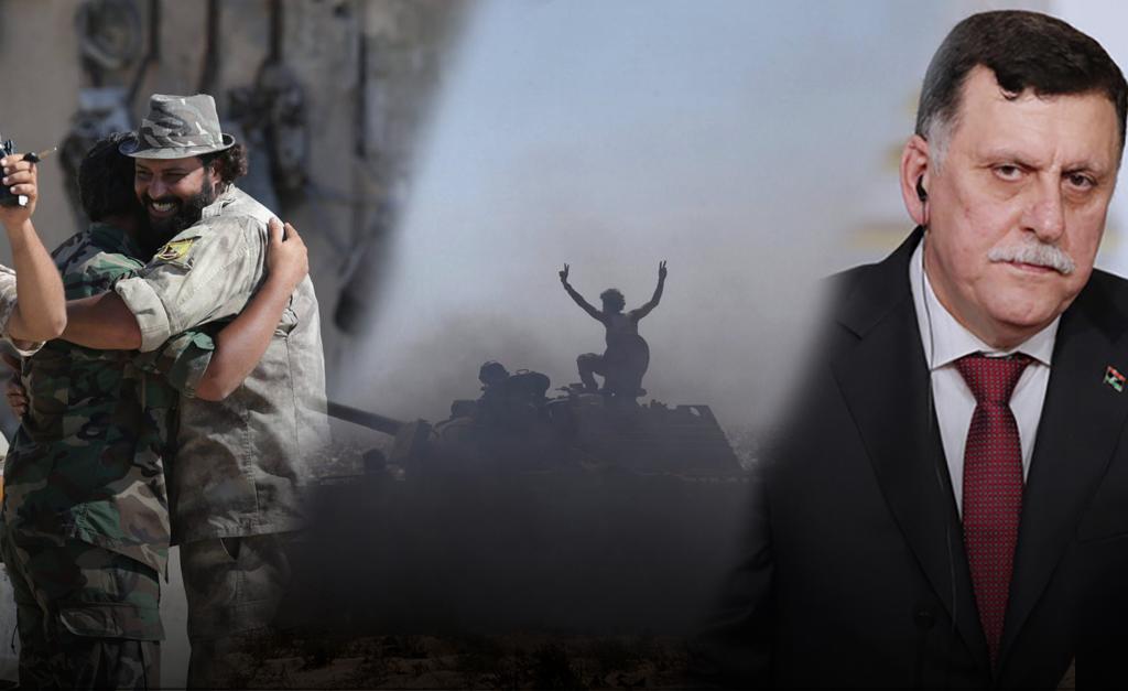"Photo of بنغازي روحت .. و""رئاسي الوفاق"" في صمت رهيب"