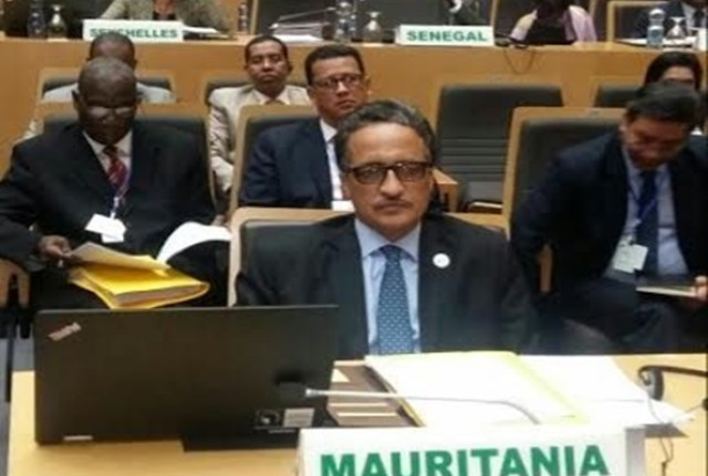 حراك أفريقي في أديس أبابا .. ودعم موريتاني لليبيا