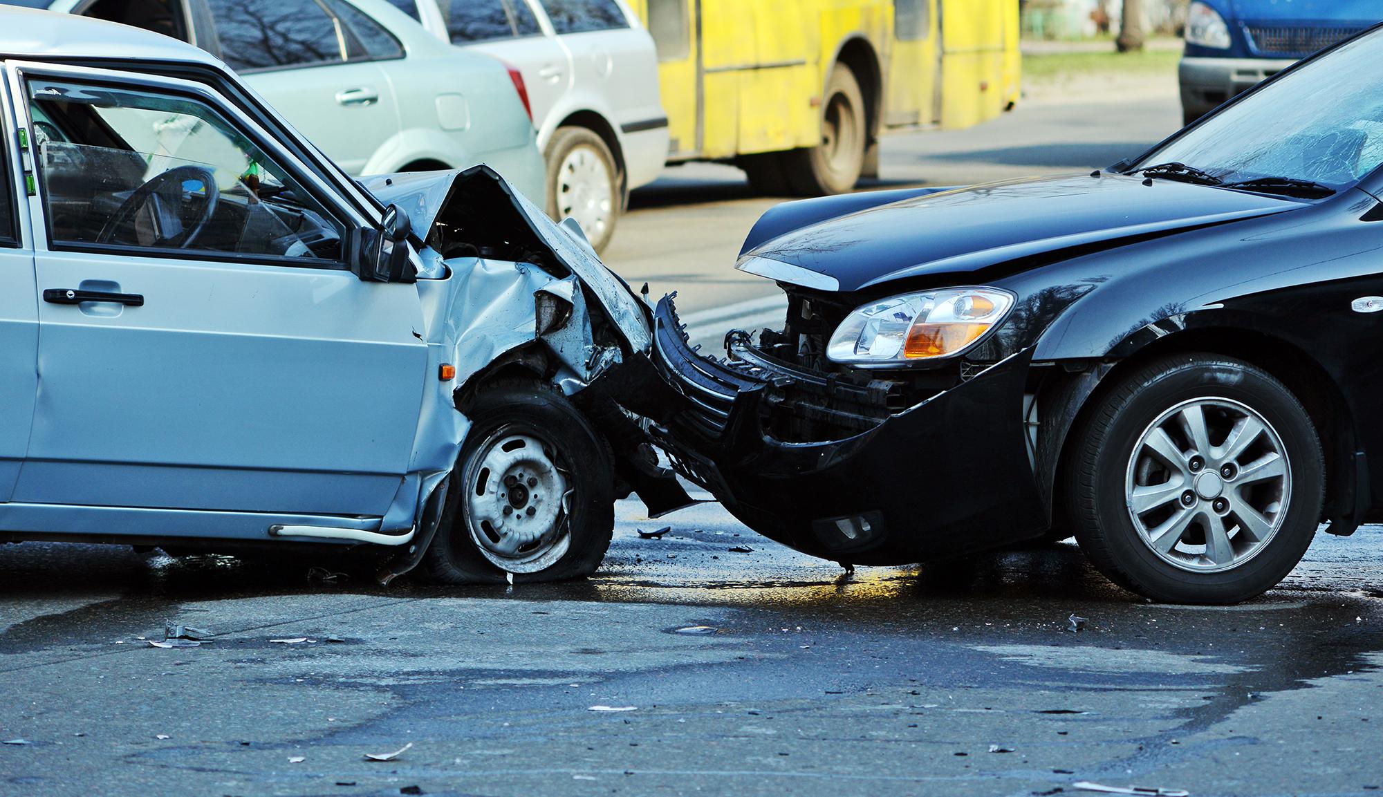 حوادث السيّارات