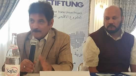 حوار لتعزيز المهنية للصحافة في ليبيا