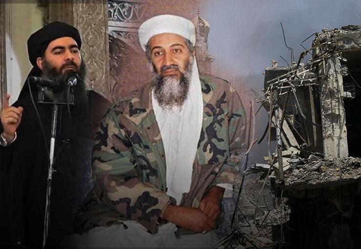 داعش تُسْقِط خرافة البغدادي.. وتتهيأ لـخلافته