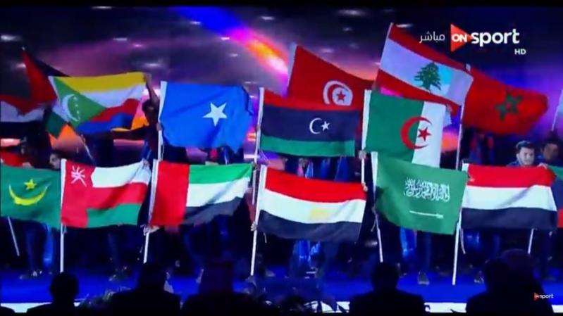 دوري أبطال العرب
