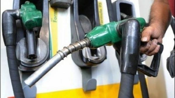 زيادة الوقود