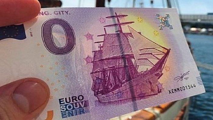 صفر يورو