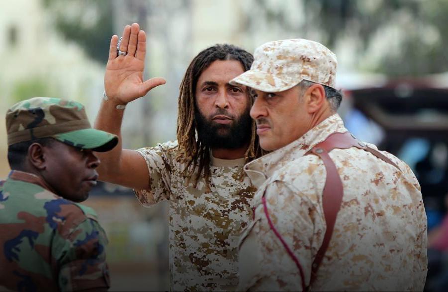 "Photo of طارق السعيطي.. بكاه الليبيون ""شهيدا وبطلا"""