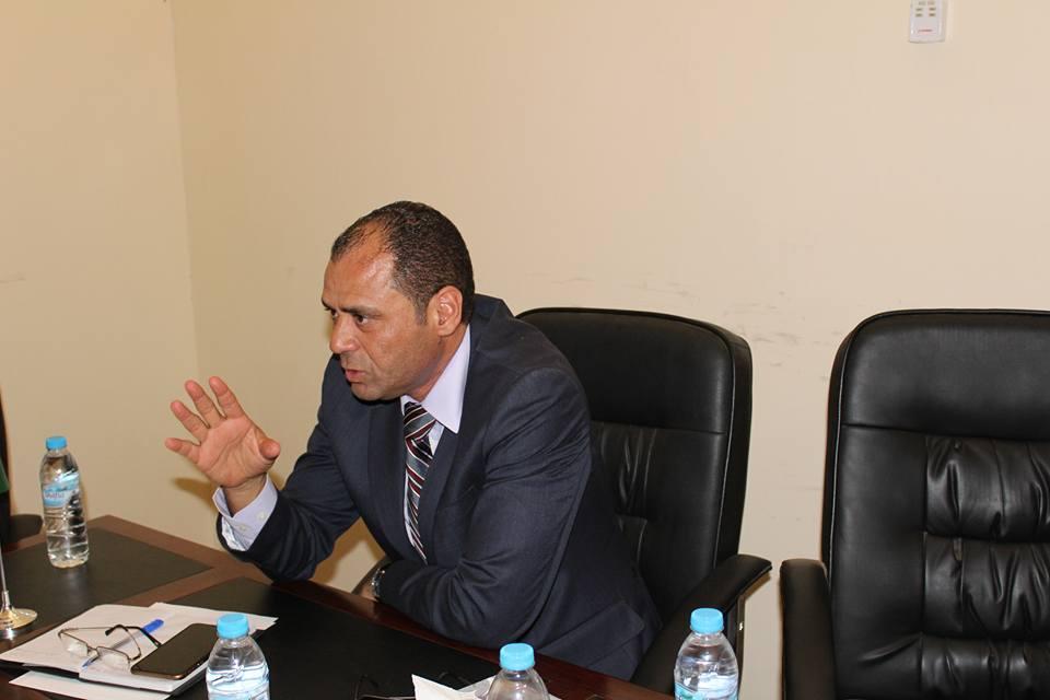 """Photo of وزير تعليم الوفاق: نريد إعادة """"آلية الإيفاد للدراسة بالخارج"""""""