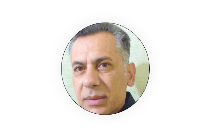 Photo of وزير الدفاع السوري ما بعد الأخير