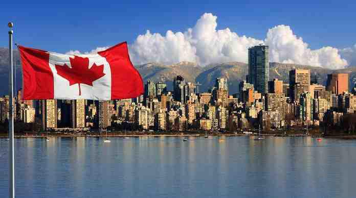 """صورة احتجاجات كندية ضد قمة """"السبع الكبار"""""""