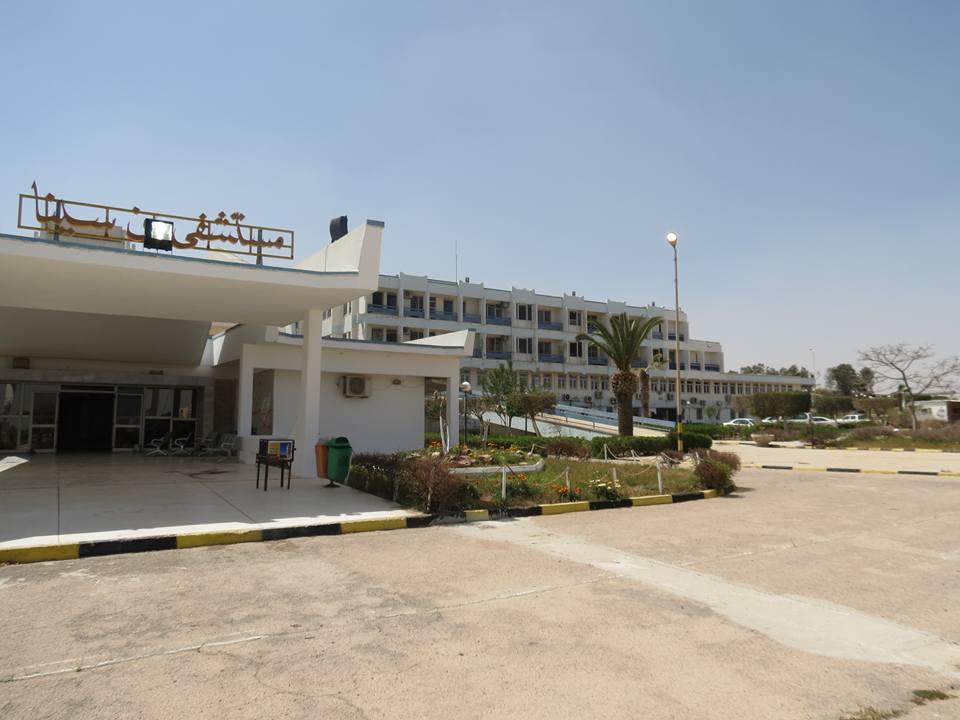 Photo of شحنة أدوية تصل إلى مستشفى ابن سينا