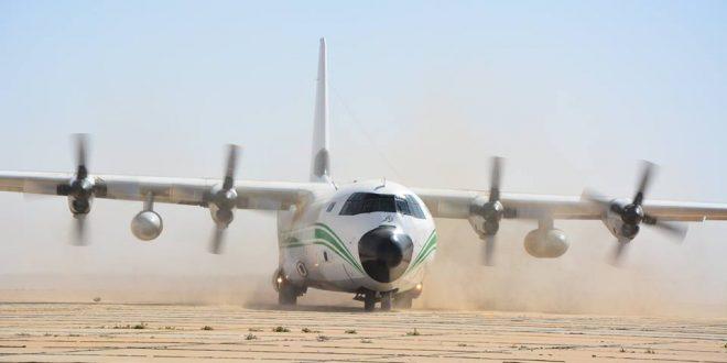 """Photo of """"رحلات منتظمة"""" من مطار غدامس إلى معيتيقة"""
