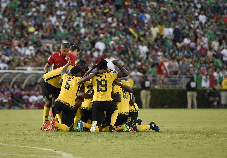Photo of تسديدة وحيدة تضع جامايكا في النهائي