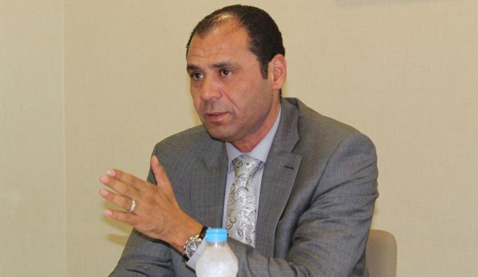 وزير التعليم المفوض في حكومة الوفاق