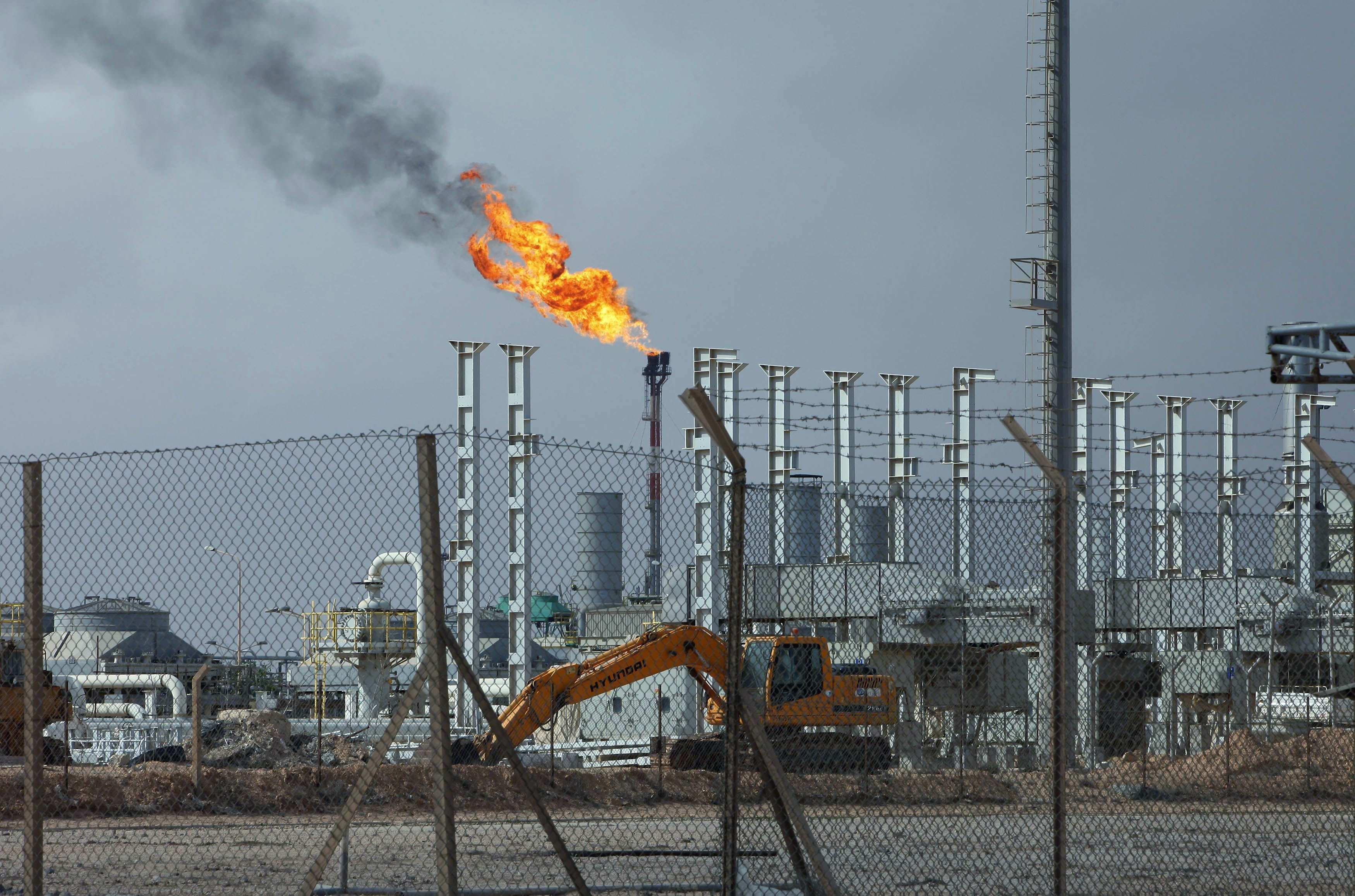 Photo of صنع الله: ليبيا تستهدف إنتاج 1.25 مليون برميل هذا العام