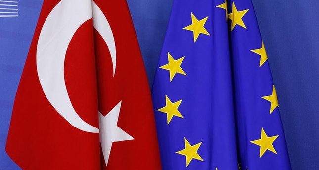 انضمام تركيا للاتحاد الاوروبي