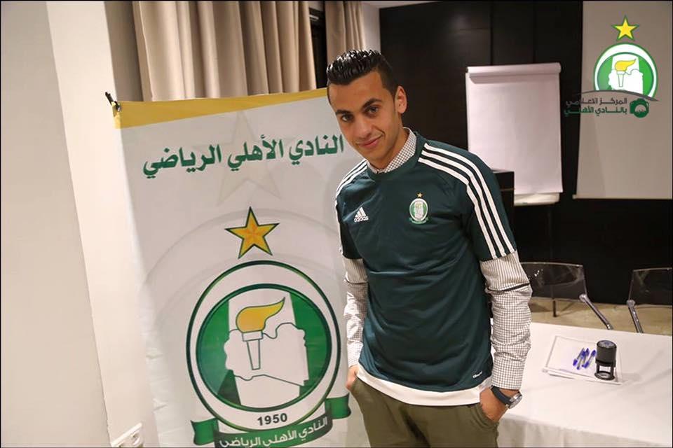 Photo of تقارير: أبو عجيلة لموسم إضافي مع الأهلي طرابلس