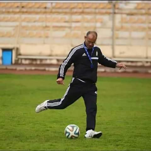 "Photo of بو نوارة يقود تدريبات ""أخضر البيضاء"" استعدادا للدوري"