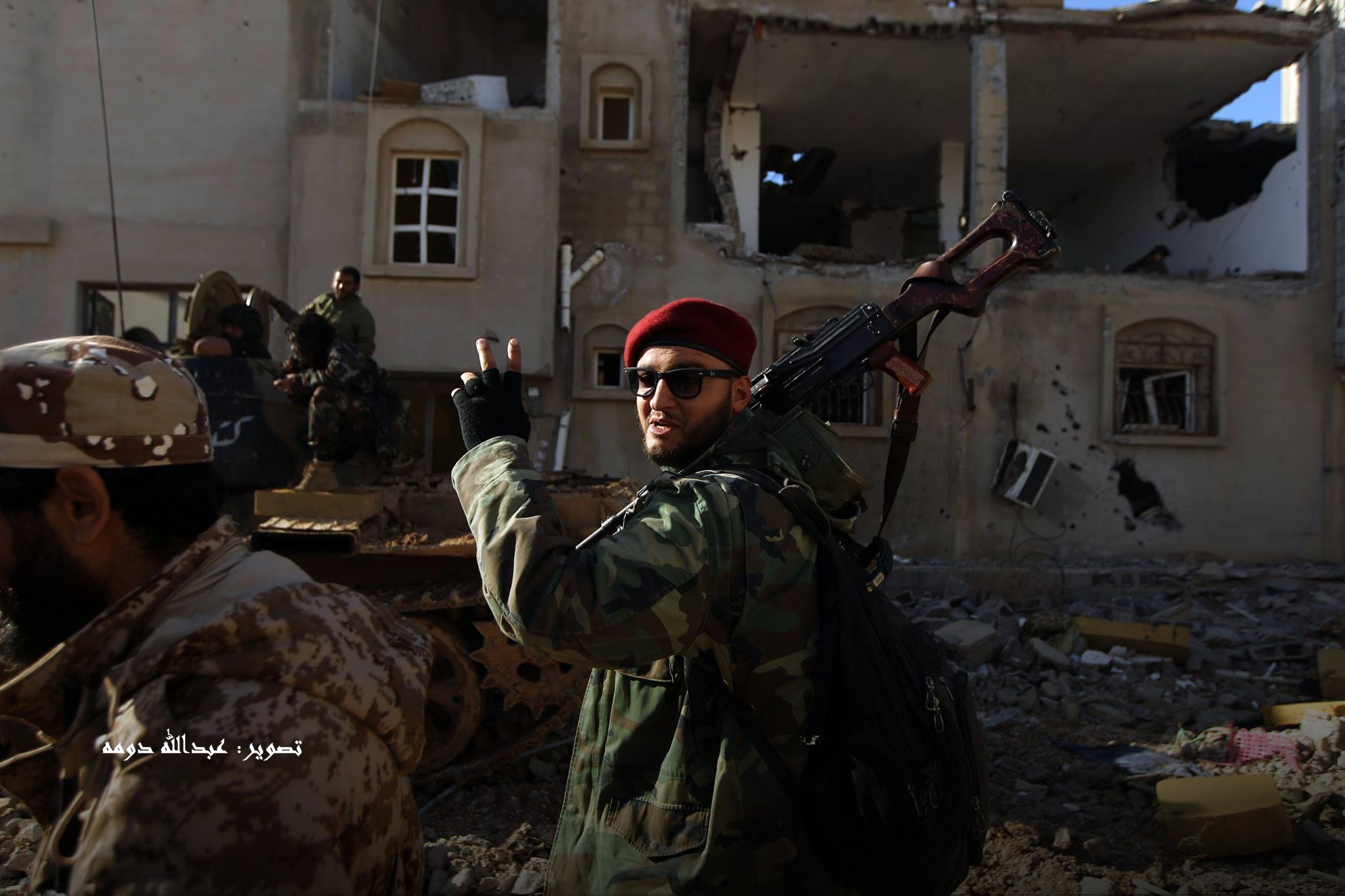 "Photo of ""لم تنتهِ الحرب"" .. الجيش يُلاحقهم أينما ذهبوا"