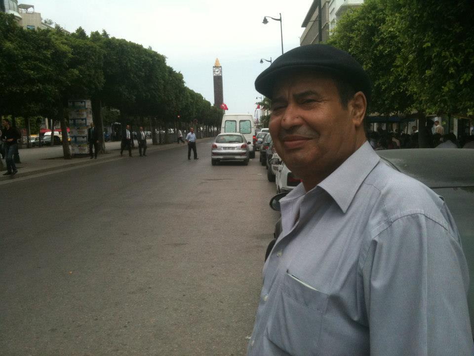 محمد بالراس علي