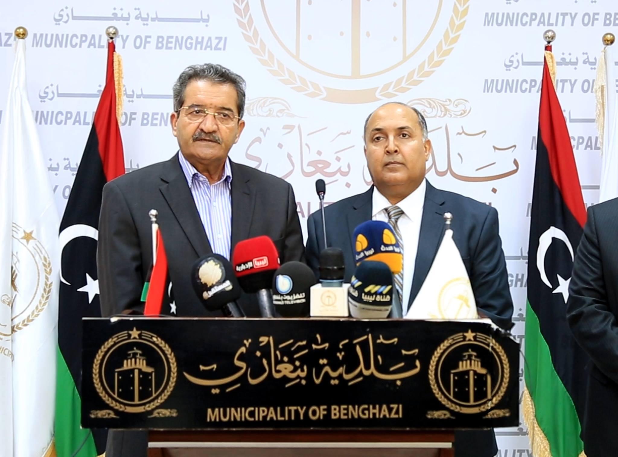 Photo of تشكيل لجان لترتيب عودة مجلس النواب إلى بنغازي