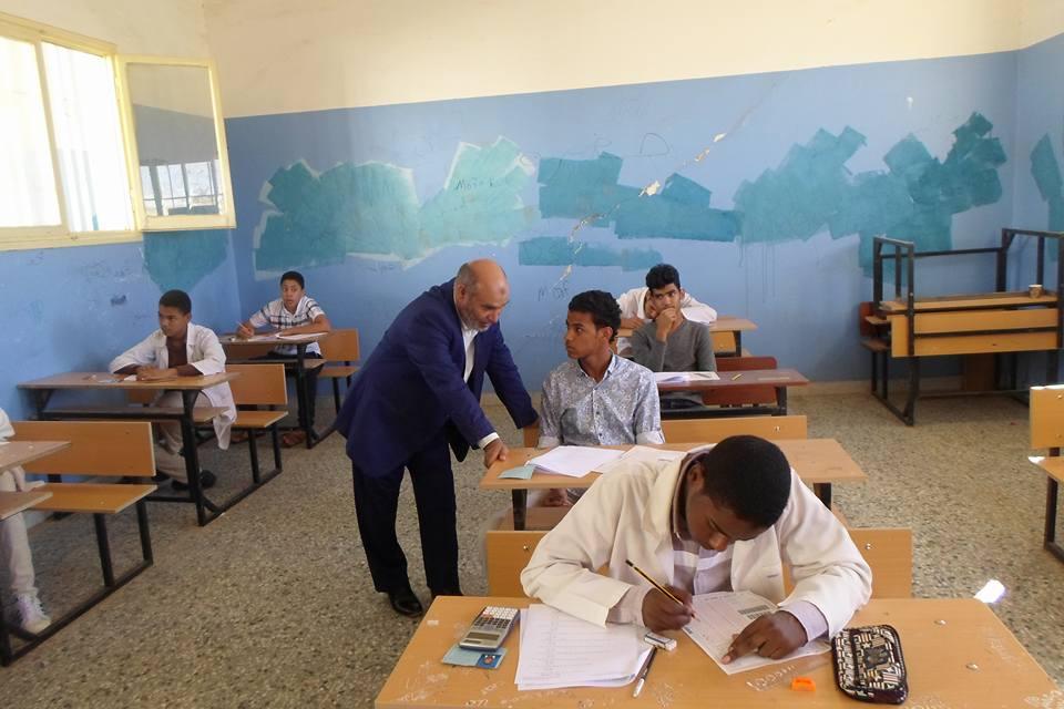 "Photo of ""تعليم الوفاق"" تعلن الأربعاء نتيجة الثانوية"