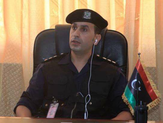 """Photo of حماية """"السفاراتوالشخصيات"""" باجتماع أمني فيمطار بنينا"""