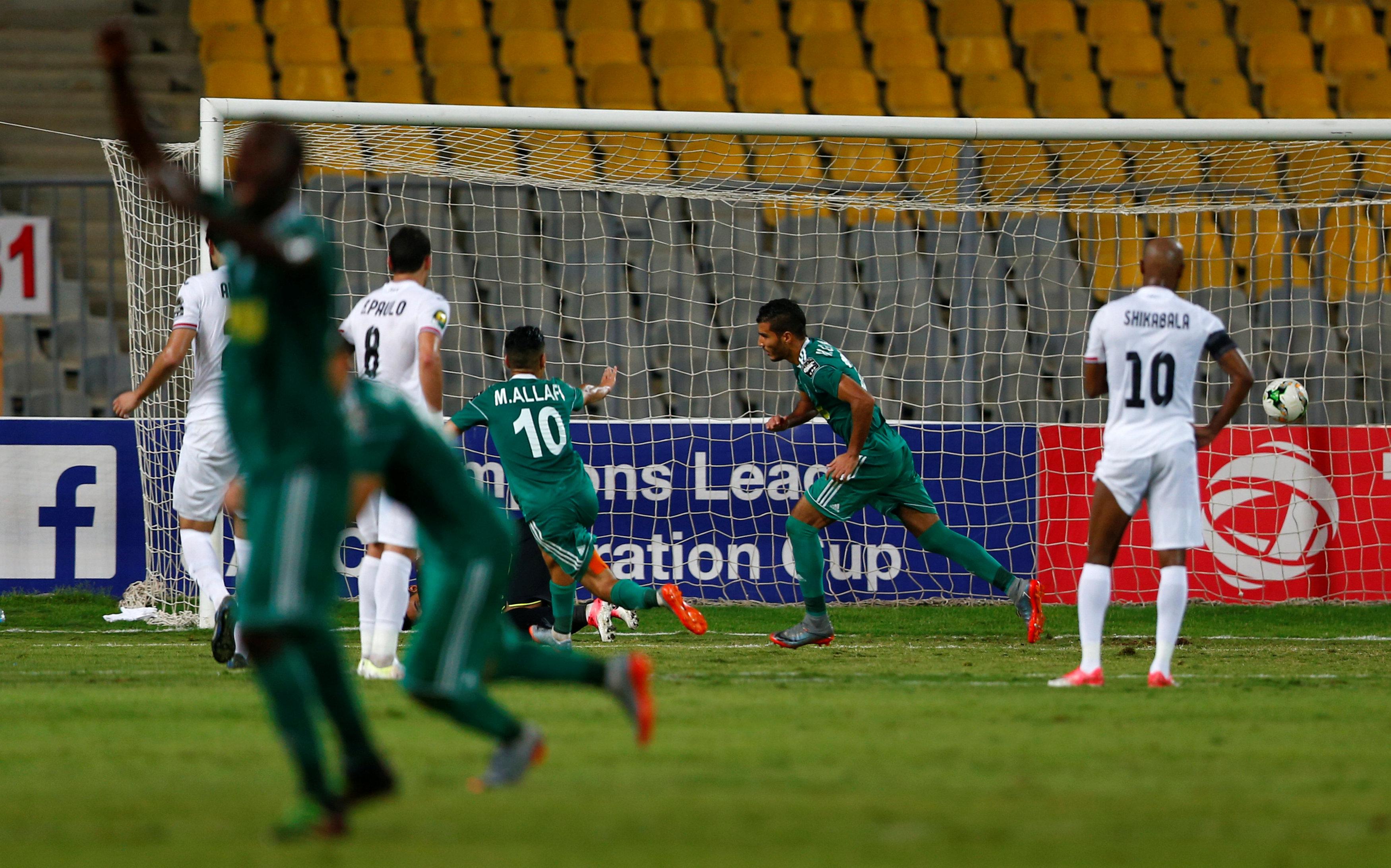 "Photo of ""ضبابية"" الدوري.. وأحلام الكرة الليبية"