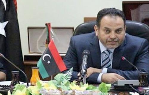 Photo of اجتماع مغلق الآن بين وزيري الداخلية الليبي والفرنسي في تونس