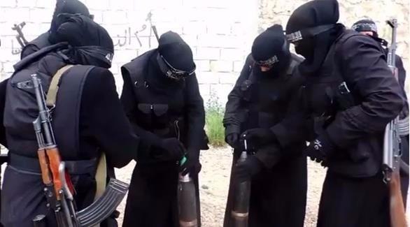 Photo of احتجاز ألمانيتين في العراق وألمانيا تتحقق من هوية اثنتين أخريين