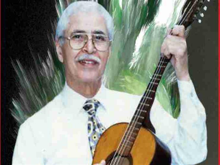 وفاة المطرب الجزائري بلاوي الهواري