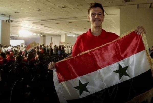 Photo of حافظ الأسد يظهر في البرازيل: لن أغادر دمشق