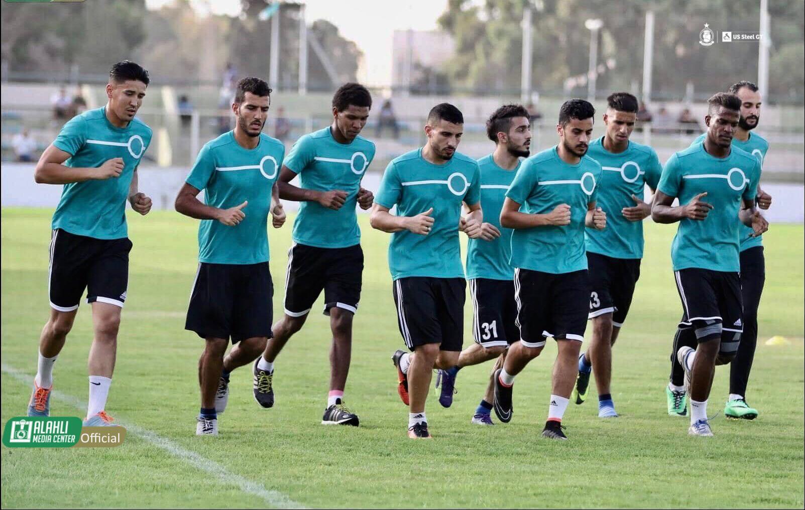 "Photo of الأهلي طرابلس: مباراة ""السوبر"" أولا"