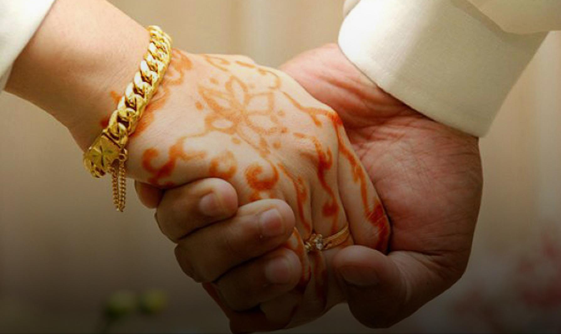 """صورة صدمة في ليبيا.. رسوم على الزواج.. لـ""""دعم الزواج"""" !"""
