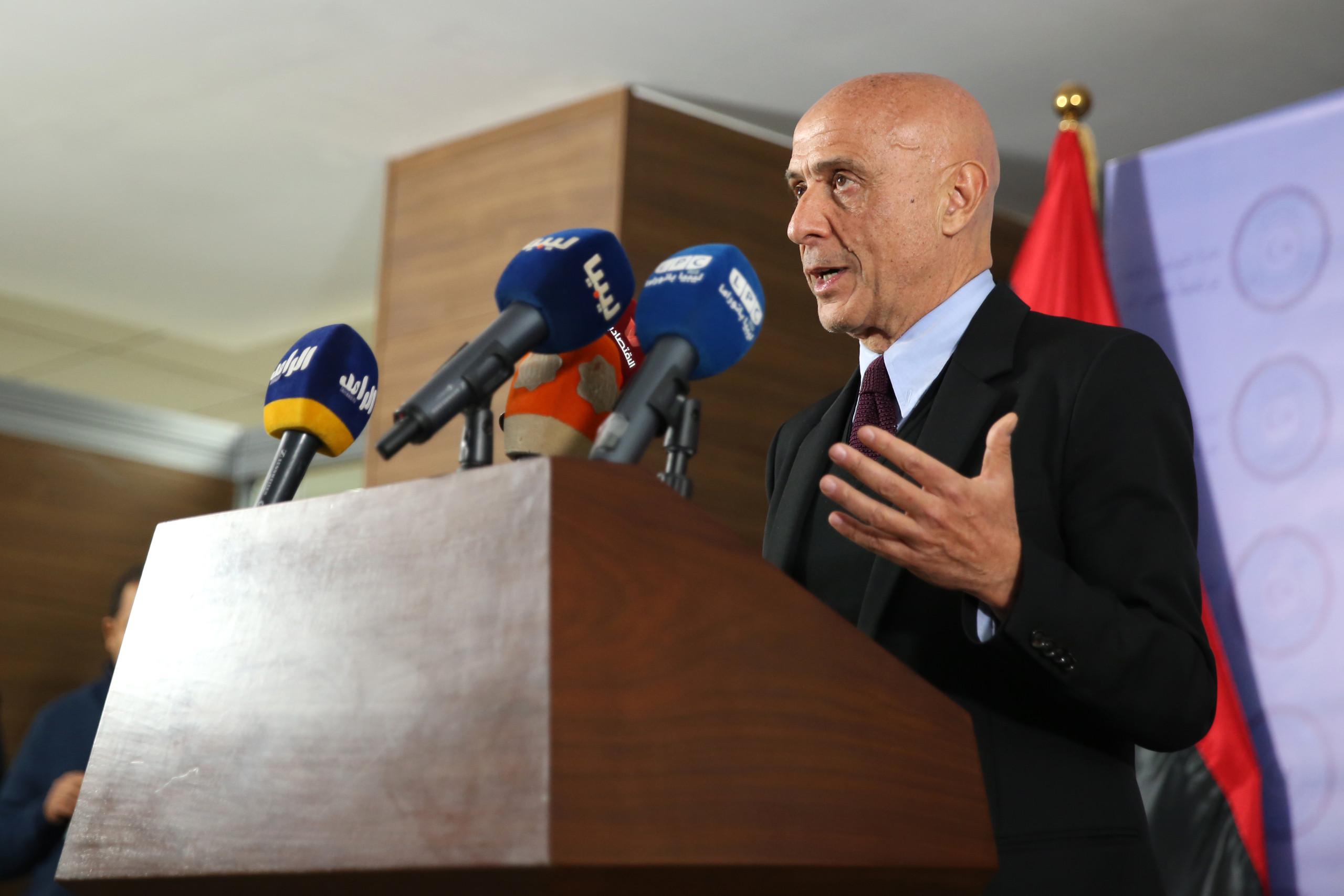 صورة وزير الداخلية الإيطالي: طلب السراج دعمنا البحري نقلة نوعية مهمة