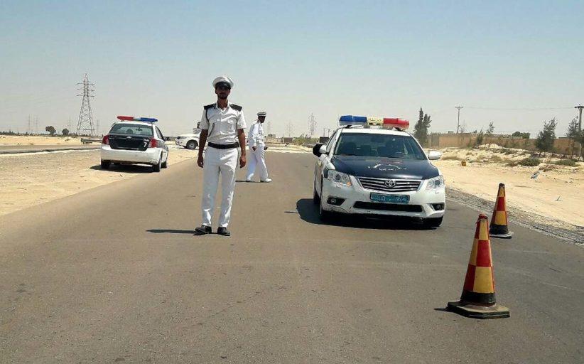 """Photo of بعد تقرير عن """"المتحركة"""".. قسم المرور بالمدينة يُعطي تعليماته"""