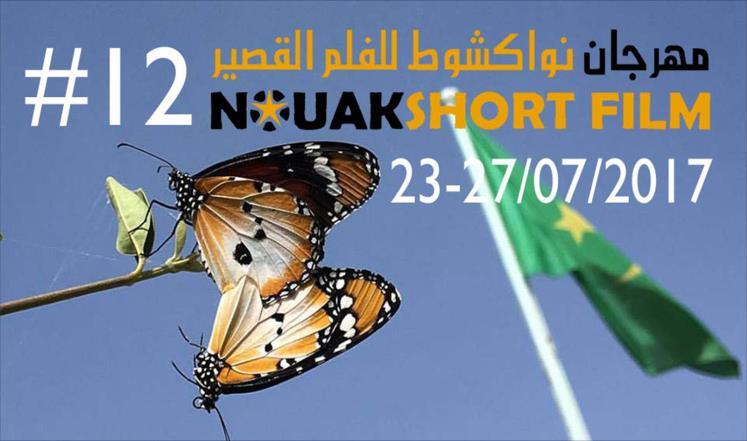 المهرجان الدولي في موريتانيا