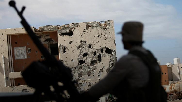 """Image result for من سرت إلى الموصل.. تساؤلات حول """"خُرافة البغدادي"""""""