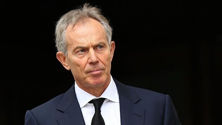Photo of محكمة في لندن ترفض محاكمة بلير بشأن حرب العراق